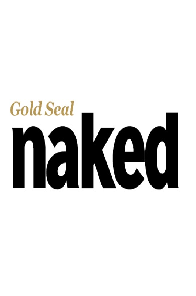 Gold Seal NAKED breast forms and V-panties